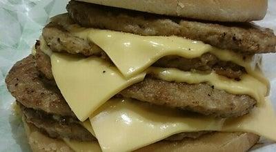 Photo of Burger Joint ロッテリア 郡山エスパル店 at 燧田195, 郡山市 963-8003, Japan