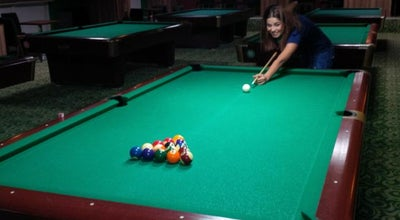 Photo of Pool Hall Billiarium Pool Club at Adalar Migros Arkası, Turkey