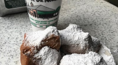 Photo of Gift Shop Cafe Du Monde: Wholesale at 1039 Decatur St, New Orleans, LA 70116, United States