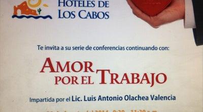 Photo of Resort Wymdham by Tesoro Resorts at Cabo San Lucas, Mexico