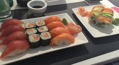 Photo of Sushi Restaurant Sushi World at Rue Charlemagne 8, Louvain-la-Neuve 1348, Belgium