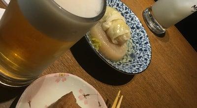 Photo of Sake Bar 小倉再生酒場 at 小倉北区魚町2-5-13, 北九州市, Japan