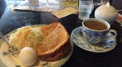 Photo of Cafe カフェ&レストラン ムッシュ 新在家店 at 新在家1丁目7, 姫路市, Japan