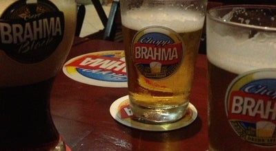 Photo of Bar Botekim at Praça Rui Barbosa, 145 - Centro, Avaré 18700-140, Brazil