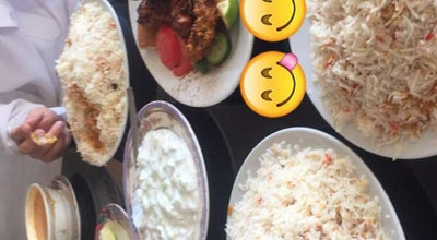 Photo of Indian Restaurant مطعم طليطلة الوطني at المربع, الرياض, Saudi Arabia