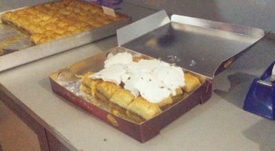 Photo of Cafe özkent pastanesi at Turkey