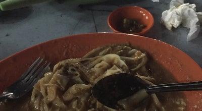 Photo of Diner chicken chop rm4 at Lagenda Height, sungai petani 08000, Malaysia