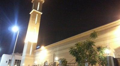 Photo of Mosque مسجد بر الوالدين at الراكة, الخبر, Saudi Arabia