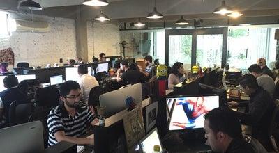 Photo of Arcade Gameloft at Mexico