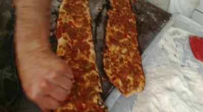 Photo of Diner Bereket Pide at Turkey