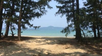 Photo of Beach 菊ヶ浜 at Japan