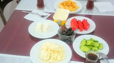 Photo of Home Cooking Restaurant Çınaraltı Lokantası at Seydişehir, Turkey
