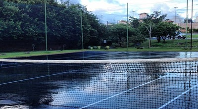Photo of Tennis Court Quadra de Tênis dos Poetas at Brazil