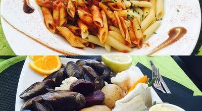 Photo of French Restaurant La Tulipe Noire at 81 Quai De Sinse, Toulon 83000, France