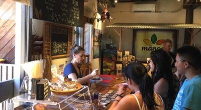 Photo of Candy Store Mānoa Chocolate at 315 Uluniu St, Kailua, HI 96734, United States