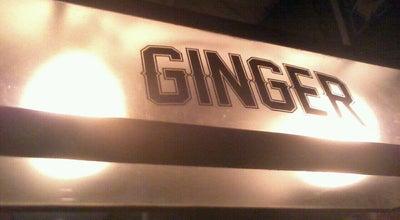 Photo of American Restaurant Ginger at Junin 89, Corrientes 3400, Argentina