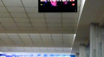 Photo of Bowling Alley tatvan yaşam avm bowling salonu at Turkey