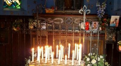 Photo of Church Visserskapel at Belgium