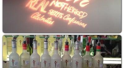 Photo of Lounge Hudson Lounge at 2506 Robinhood St, Houston, TX 77005, United States