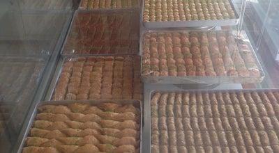 Photo of Dessert Shop Tatlıcı Hamit Baba at Turkey