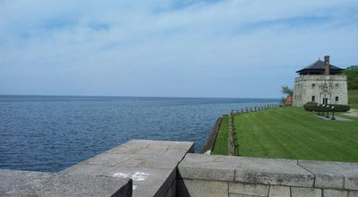 Photo of Historic Site Old Fort Niagara at 4 Scott Ave, Youngstown, NY 14174, United States