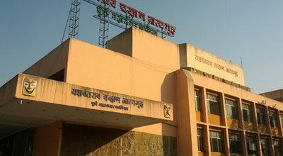 Photo of Theater Yashwantrao Chavan Natyagruha at Near Shivaji Putala, Pune 411029, India