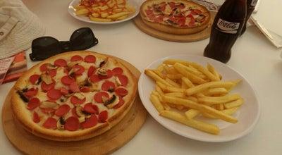 Photo of Burger Joint EXPRESS PIZZA BEYSEHIR at Turkey