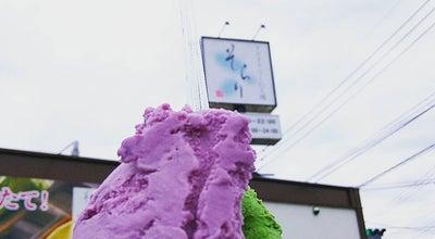 Photo of Dessert Shop そらりアイスクリーム工場 at Japan
