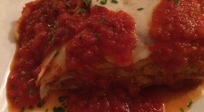Photo of Italian Restaurant Regina Pizzeria & Trattoria at 736 College St, Toronto, ON M6G 1C6, Canada