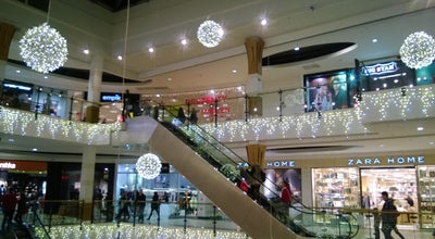 Photo of Bookstore Empik at Poland