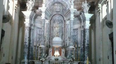 Photo of Church Basílica Catedral de Nuestra Señora del Rosario at Buenos Aires, Rosario, Argentina