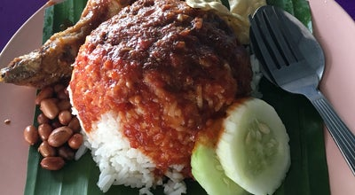 Photo of Breakfast Spot Nasi Lemak TMI at Malaysia
