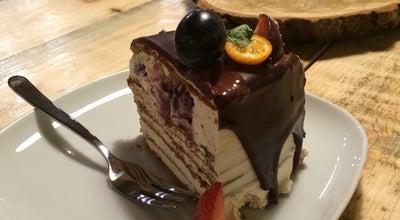 Photo of Dessert Shop CAKE&PIE at Алексеевская,27, Нижний Новгород, Russia