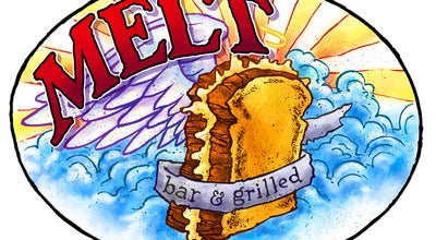 Photo of Sandwich Place Melt Bar & Grilled at 14718 Detroit Ave, Lakewood, OH 44107, United States