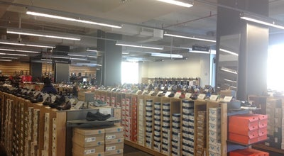 Photo of Shoe Store DSW Designer Shoe Warehouse at 301 West 125th Street, New York, NY 10027, United States