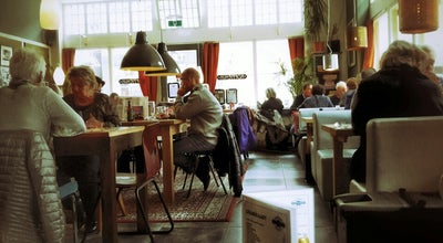Photo of Cafe Alkmaars Koffiehuis at Gedempte Nieuwesloot 42, Alkmaar 1811KT, Netherlands