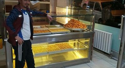 Photo of Bakery Altın Başak at Cumhuriyet Caddesi, Bayburt, Turkey