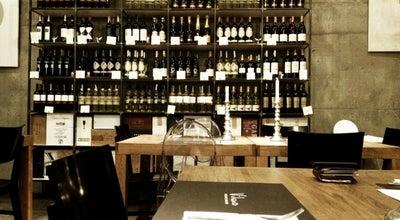 Photo of Italian Restaurant Vilano Ristorante Bar & Vino at Kazachska 1, Warszawa 02-999, Poland