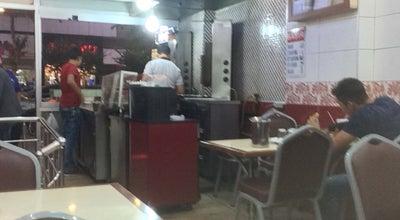 Photo of Mediterranean Restaurant Sabır döner tantuni salonu at Turkey