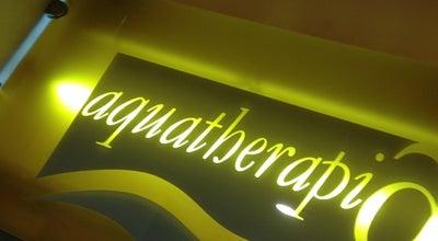Photo of Spa Aquatherapia at C. De San Justo, 10, Salamanca 37001, Spain