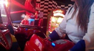 Photo of Arcade World Games Galerías at Paseo General Escalón, San Salvador, El Salvador