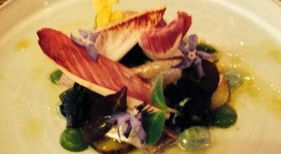 Photo of Restaurant Bistro Bruut at Meestraat 9, Brugge 8000, Belgium