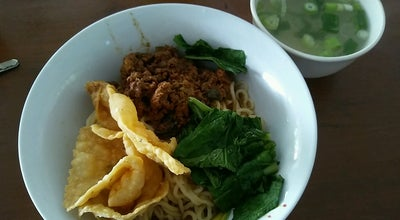 Photo of Salad Place Bakso Rusuk Salad Solo Samson at Jalan Magelang Km. 8, Sleman, Indonesia