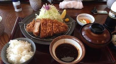 Photo of Japanese Restaurant あぢま at 西光地2-1-25, ひたちなか市, Japan