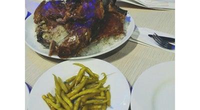 Photo of Fried Chicken Joint Kanatçı Umur at Turkey
