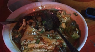 Photo of Asian Restaurant Restoran maggi tom yam belut kaw at Cabang 3 Bukit Marak, Malaysia