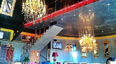 Photo of Cafe Balkon Cafe & Restaurant at Ataşehir Blv. Ata 3/1 38.ada Ataşehir, İstanbul, Turkey
