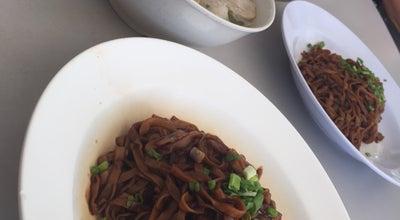 Photo of Chinese Restaurant Ho Yuan Restaurant at Kota Kinabalu 88300, Malaysia