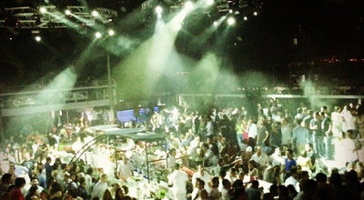 Photo of Nightclub White Beirut at Seaside Road, Dora, Lebanon
