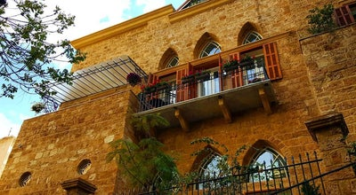 Photo of Art Gallery St. Nicolas Stairs at Lebanon